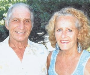 Gerald and Barbara Wagner celebrate 50th wedding anniversary