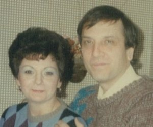 Camille and Frank Colosimo celebrate 50th wedding anniversary