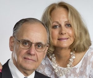 Maurice and Betsy Hoffman celebrate 50th wedding anniversary