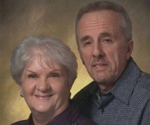 Patricia and Frederick Dirr celebrate 50th wedding anniversary