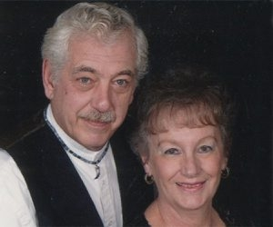 Robert and Marlene Lunz celebrate 50th wedding anniversary