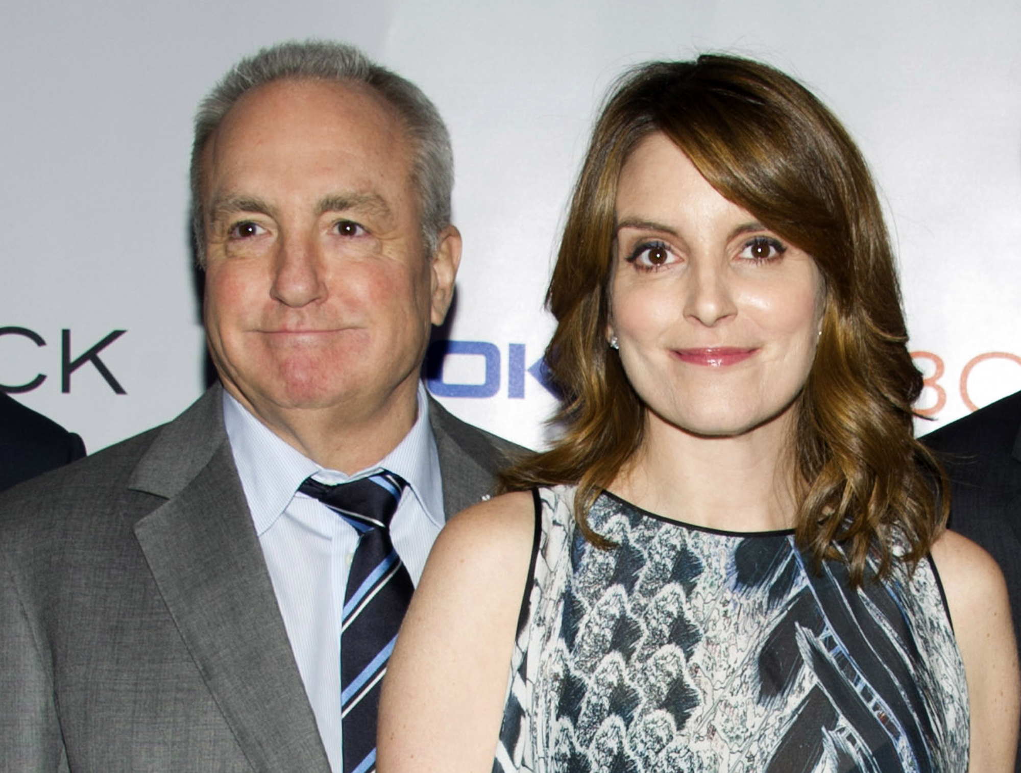 """Lorne Michaels is happy to have Tina Fey back to host the 39th season opener of """"Saturday Night Live."""""""