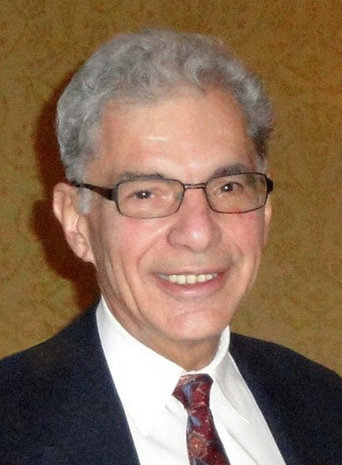 Dr. James P. Giambrone, president of Associated Physicians of WNY