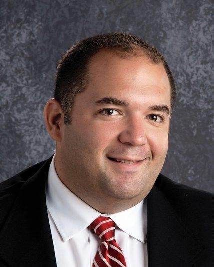 John Abraham Jr., Lancaster councilman seeking re-election.