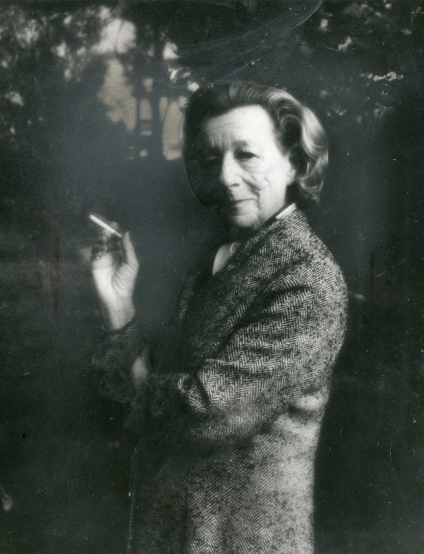Lillian Hellman enjoyed a rich life of notable friendships, controversial political activity and love affairs.