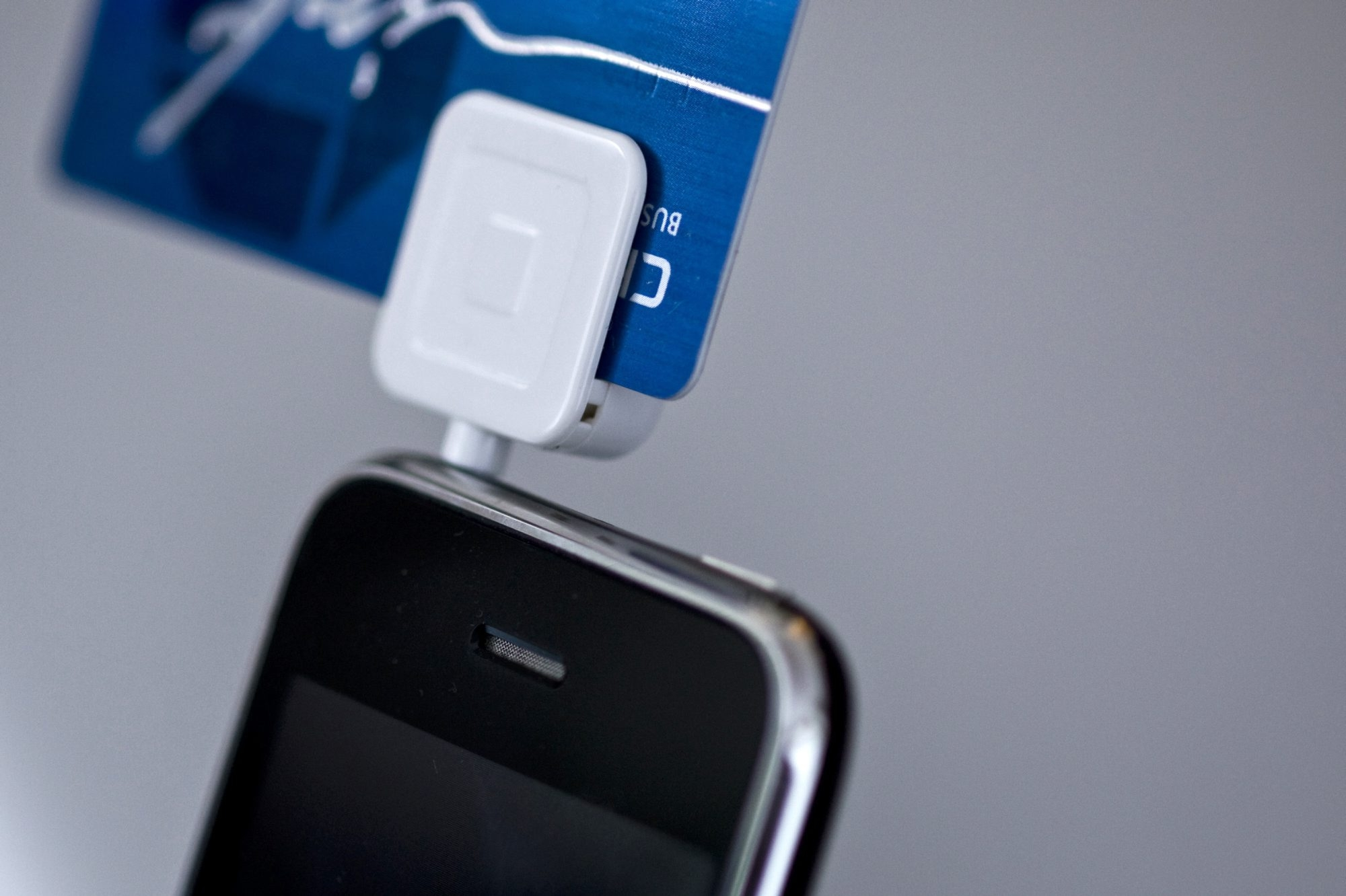 Square, a credit card reader made for smartphones, is weighing an initial public offering of stock as soon as this year.