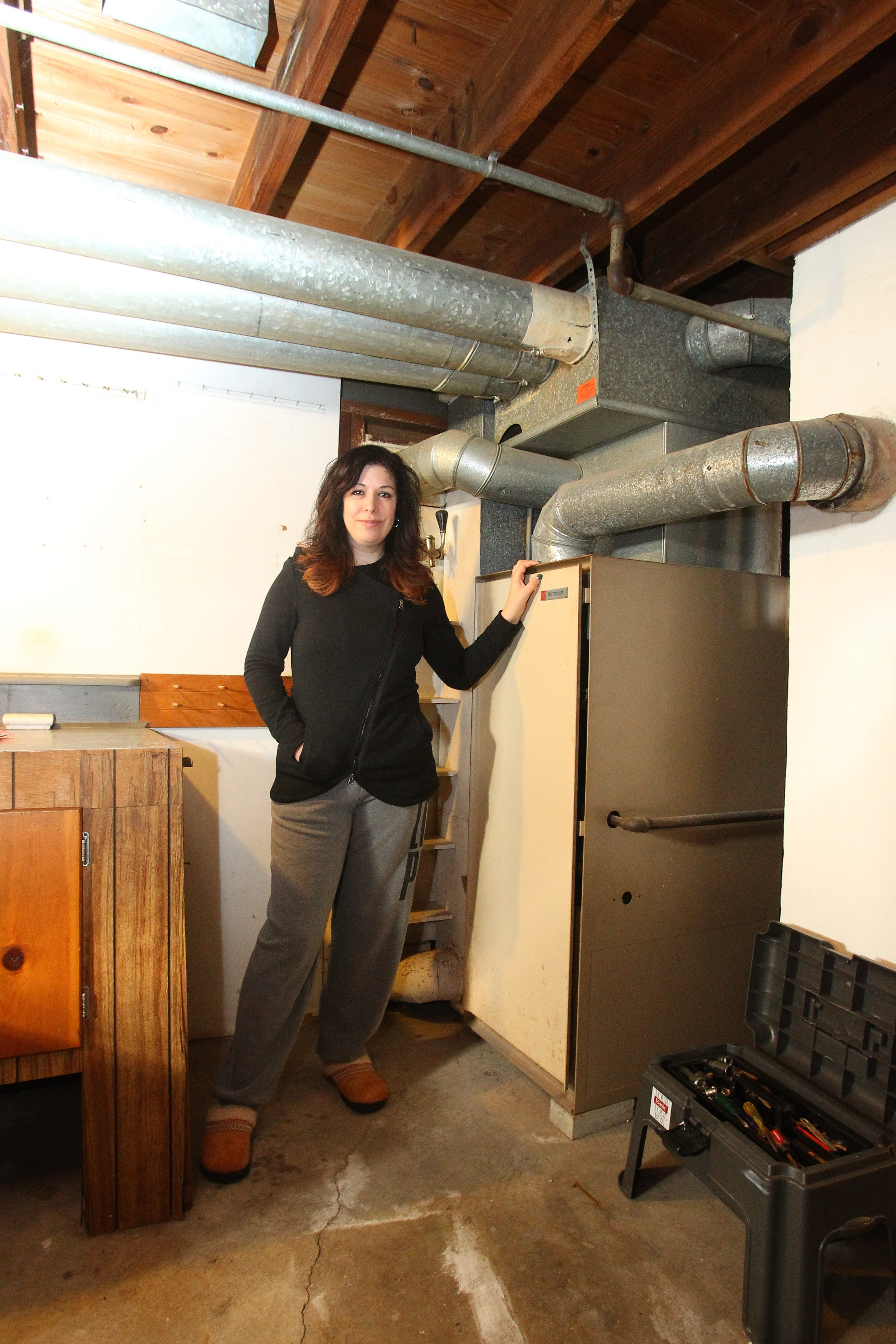 Foundation To Pay For Family S New Furnace The Buffalo News
