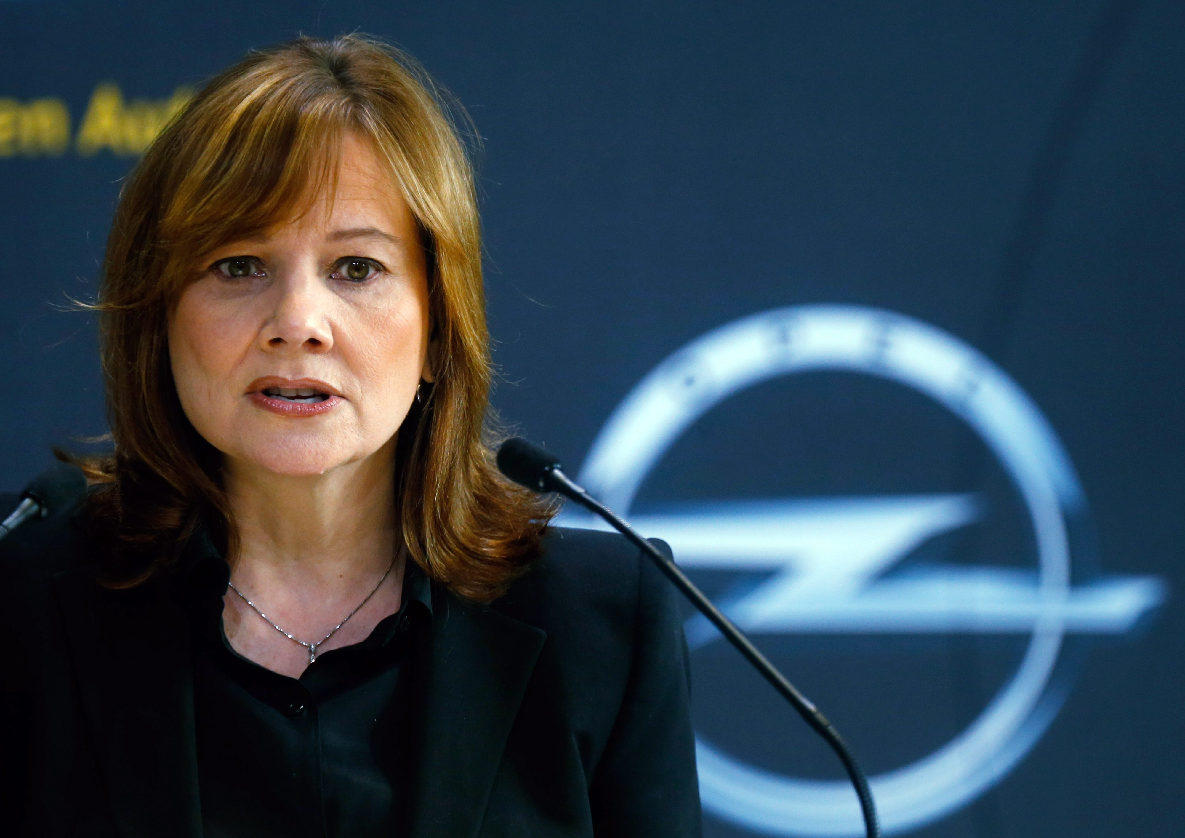 Mary Barra, the new chief executive officer of General Motors, has a bachelor's degree in electrical engineering from General Motors Institute, now called Kettering University.