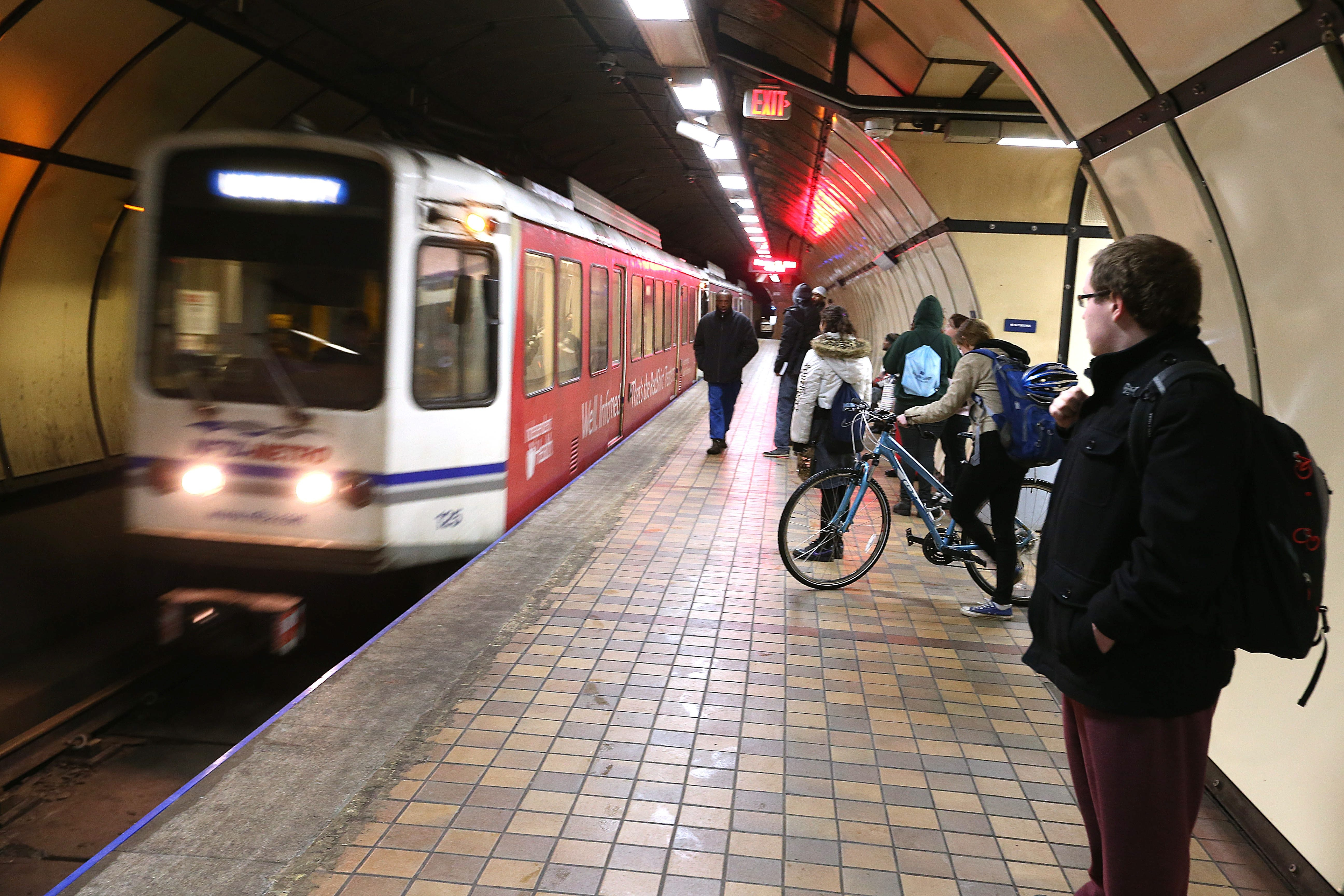 "Although state funding for Metro Rail doesn't recognize what the NFTA sees as its special needs, overall increase of 2.97 percent is ""a big jump."""