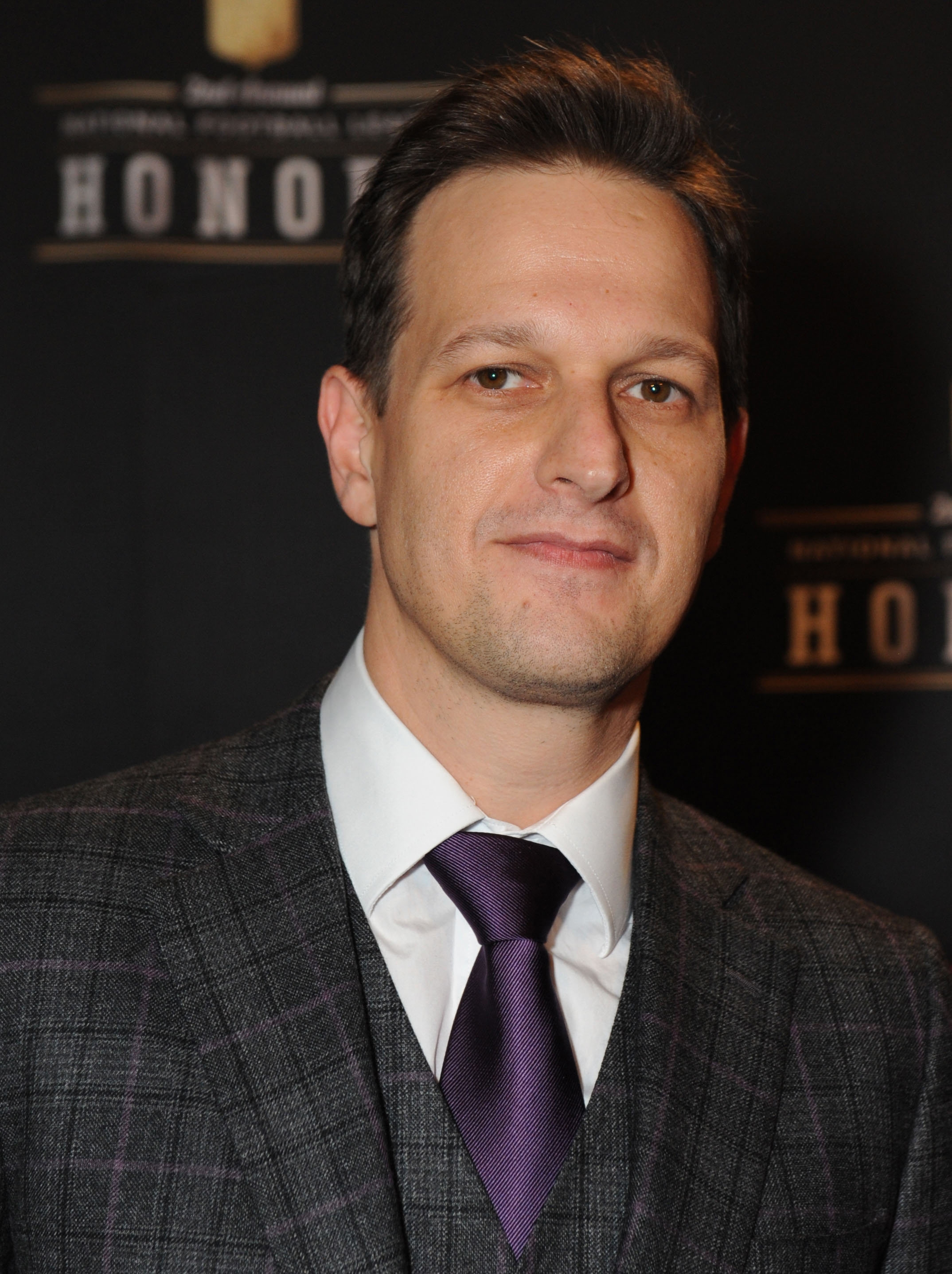 Josh Charles played dashing attorney, Will Gardner, on CBS legal drama, 'The Good Wife,' until his dramatic demise in Sunday's episode.