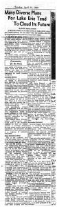 4-22 1969 plans for lake erie cloud future