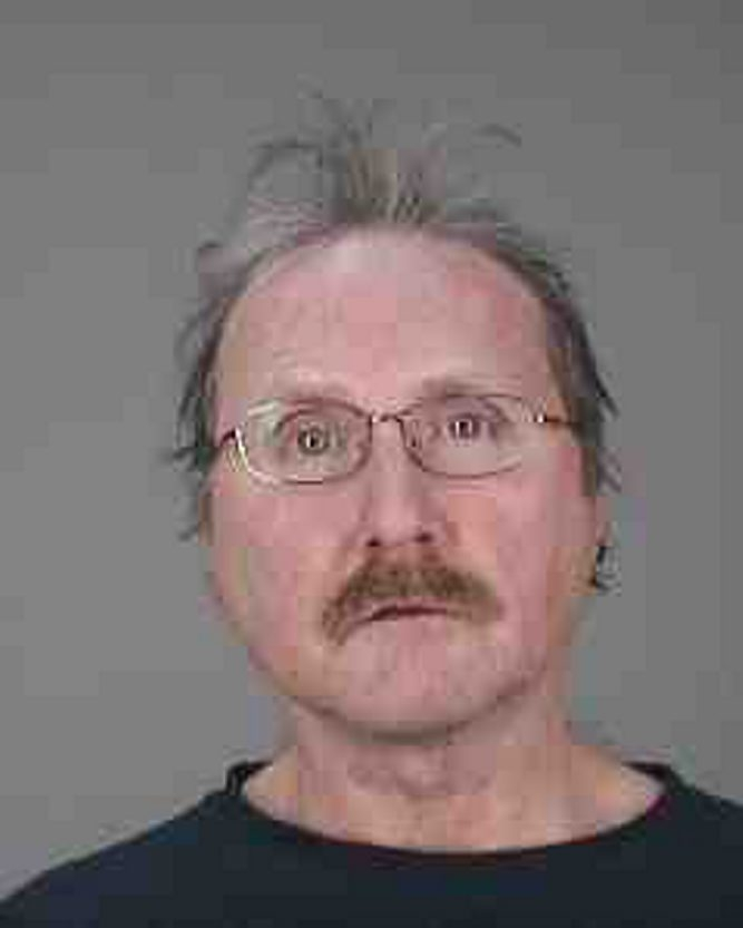 Kevin R. Eckert faces felony charges.