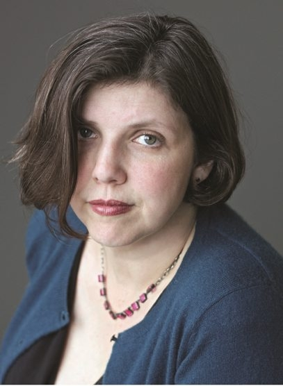 Jenny Offill has written her first novel in 15 years.