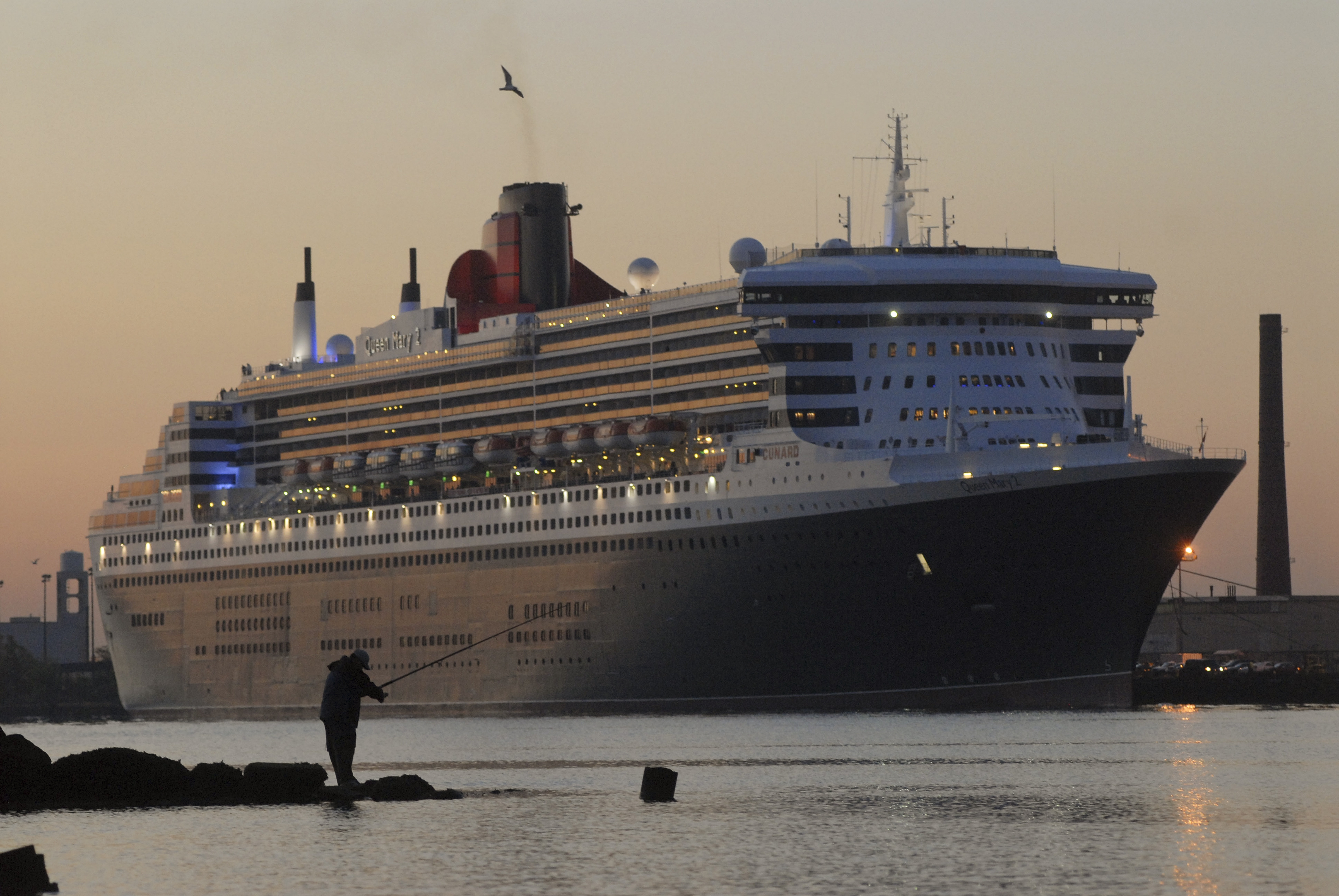 Vacationers will have plenty to consider when deciding what size ship to book for a cruise.