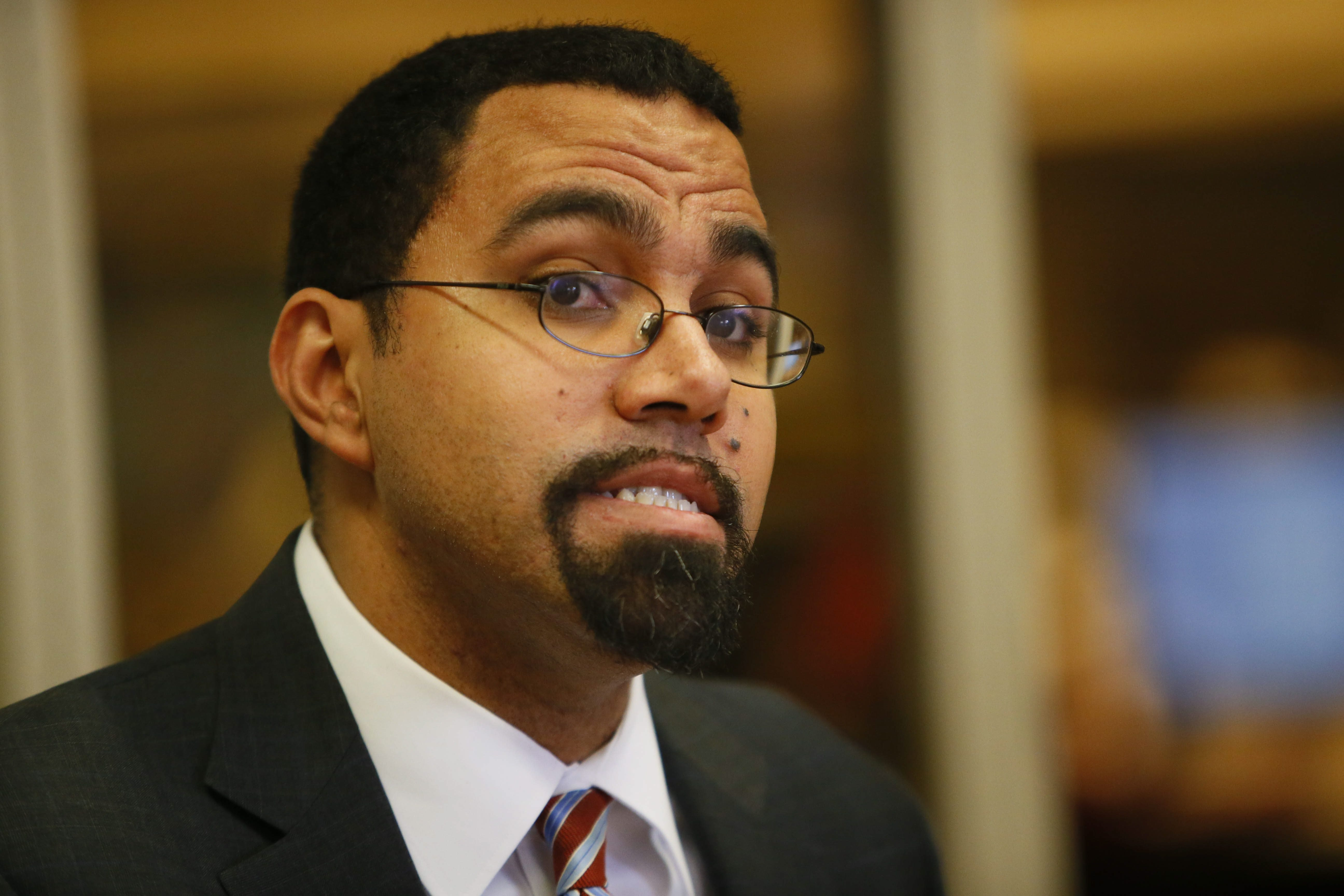 State Education Commissioner John B. King Jr. said that conflict on the Hamburg School Board is interfering with the board's ability to govern. (Bufflao News file photo)