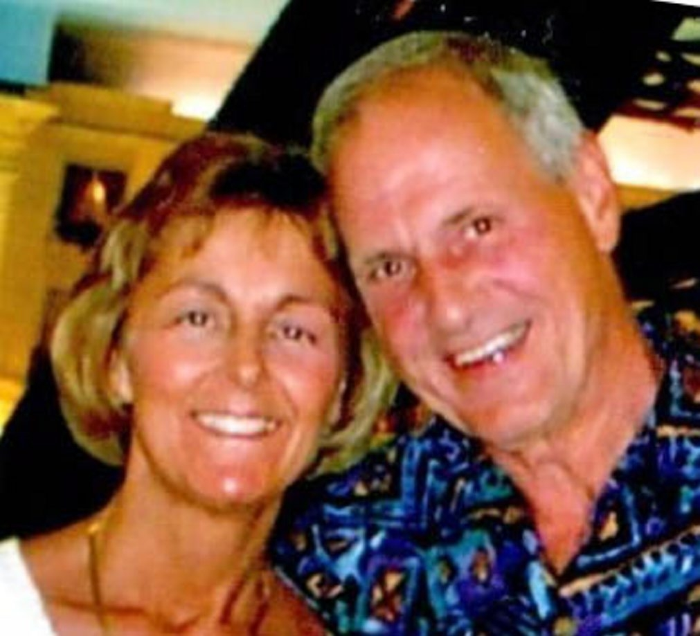 Tim and Carolyn Butler obit