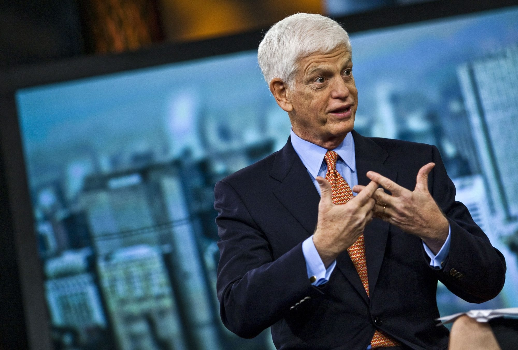 "Mario Gabelli, chairman and chief executive officer of Gamco Investors Inc., owns 9.17 percent of National Fuel's stock. He says his proposal to spin off the utility business from the others is ""a question of enhancing the underlying value of the company.""   ""Right now, we think National Fuel Gas at $70 is significantly undervalued."" – Investor Mario Gabelli, the second-largest shareholder in National Fuel Gas Co."