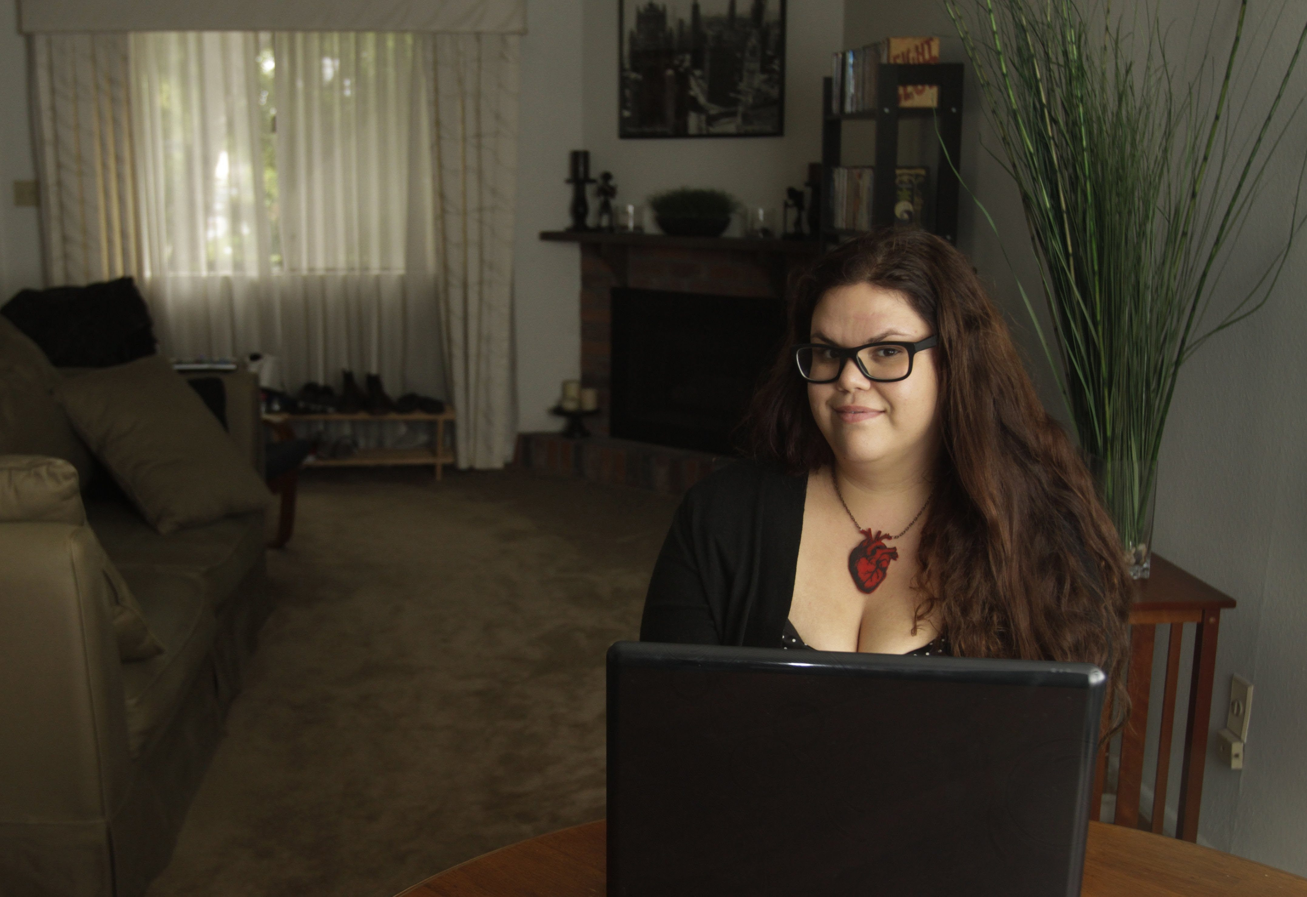 Sarah Luna graduated from the University of Southern California with about $75,000 in student-loan debt. She currently lives in an apartment in Glendale, Calif., and would like to buy a home, but she knows her student debt will keep that dream somewhere down the road.