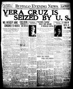 April 21 1914
