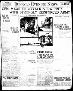 April 23 1914