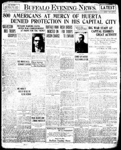 April 24 1914
