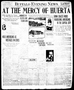 April 25 1914
