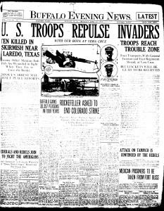 April 27 1914