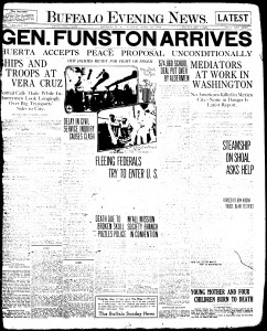 April 28 1914