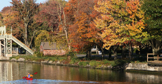 Erie Canal Clean Sweep set for this weekend