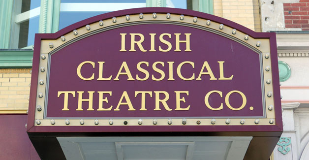 Irish Classical Theatre's 2018-19 season features six plays and a major collaboration. (Buffalo News file photo)