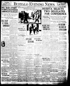 May 4 1914