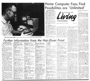 27 june 1979 home computer fans find possibilities limitless