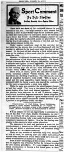 06 aug 1949 bills commenrary