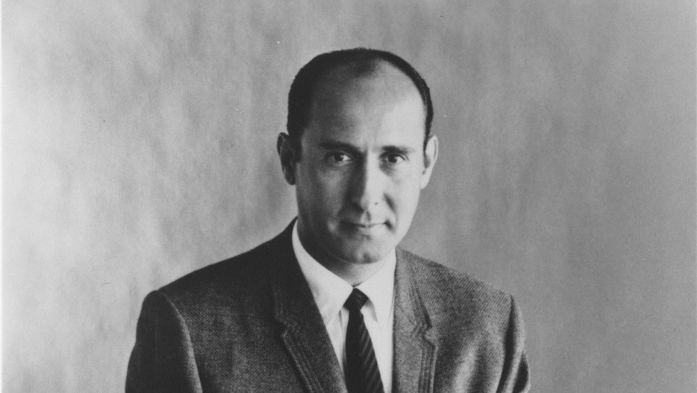 Henry Mancini's 'Music for Peter Gunn' is reviewed by Jeff Simon.