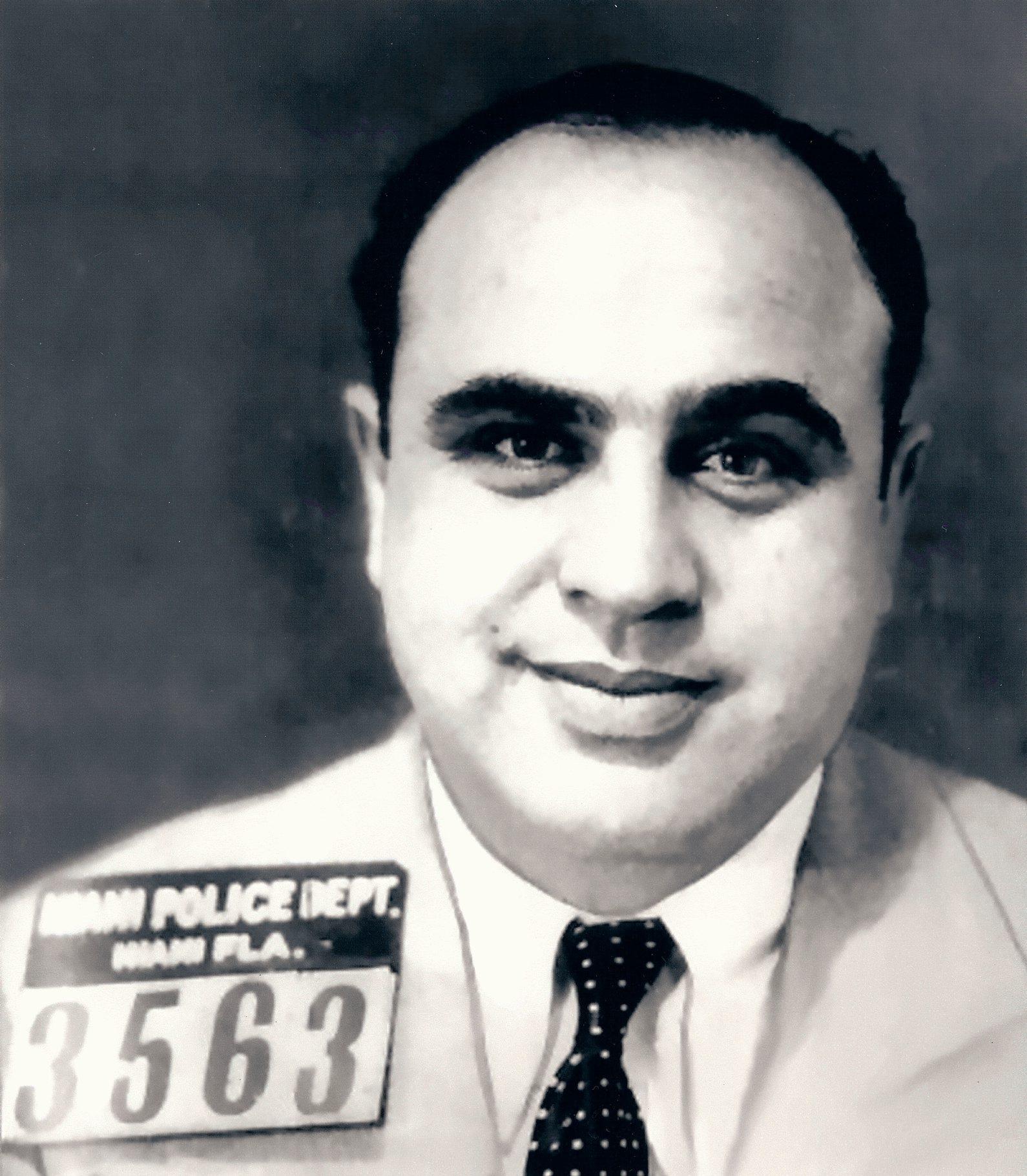 TV Topics: Al Capone lives again on PBS – The Buffalo News