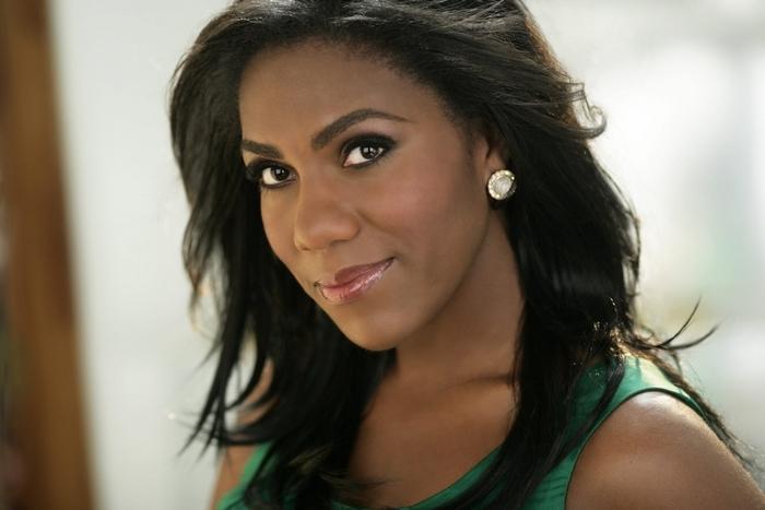 """J'nai Bridges, a young mezzo-soprano featured frequently at Chicago Lyric Opera, plays the title role in """"Carmen."""""""