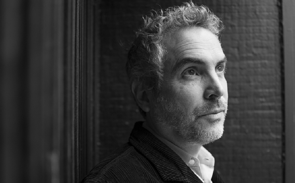 "Filmmaker Alfonso Cuaron, who directed ""Gravity"" in 2013, also led the way for ""Harry Potter and the Prisoner of Azkaban."" (Fred R. Conrad/The New York Times)"