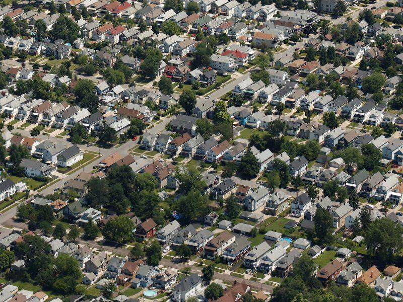 "Buffalo's ""Little Italy"" along Hertel Avenue in North Buffalo boasts the largest Italian-American population in the city, a Buffalo News analysis of U.S. Census Bureau data shows."