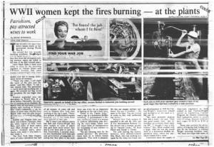 27 aug 1989 wwii women 1