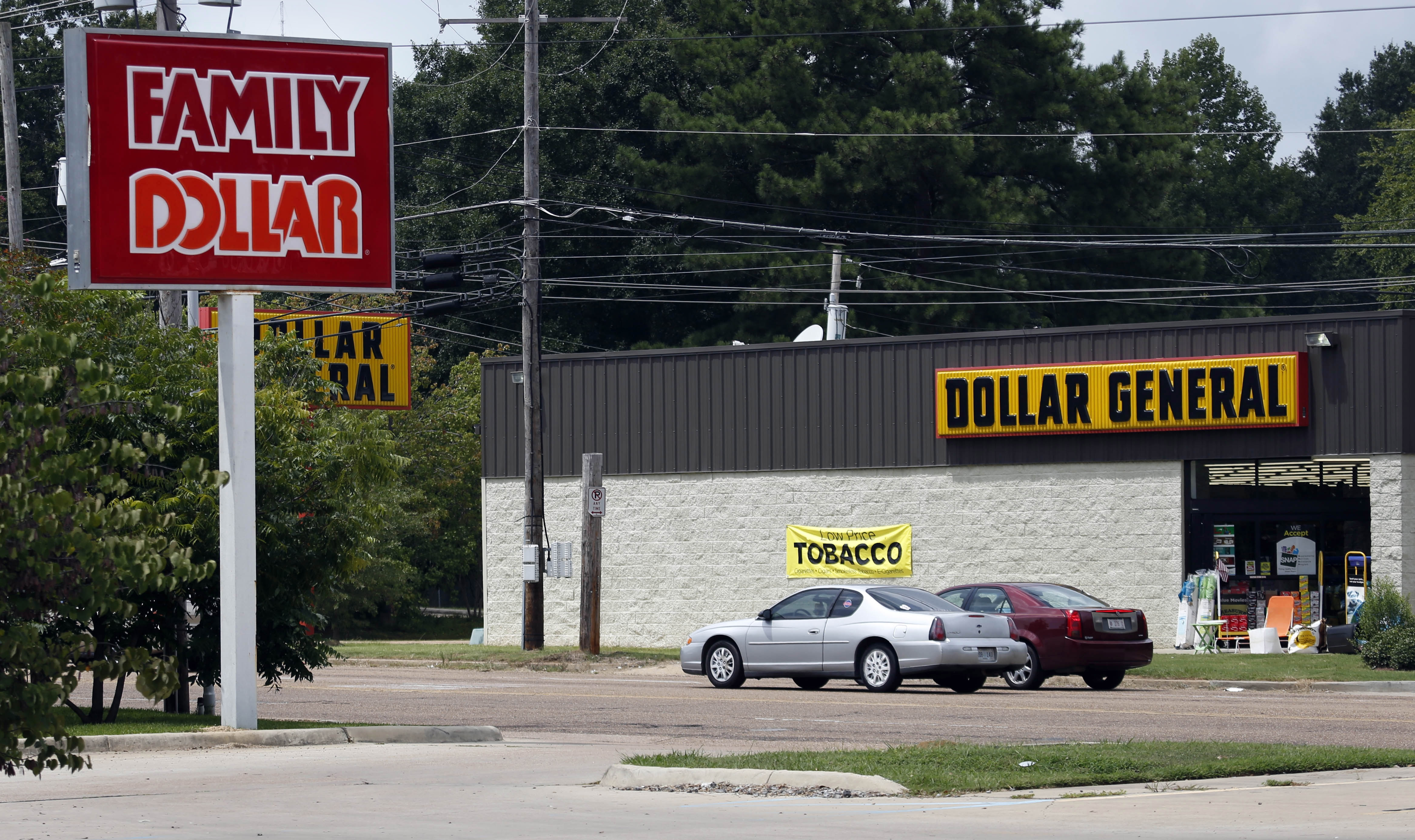 Family Dollar CEO Howard R. Levine says that after reviewing Dollar General offer, board found completion of the deal unlikely.