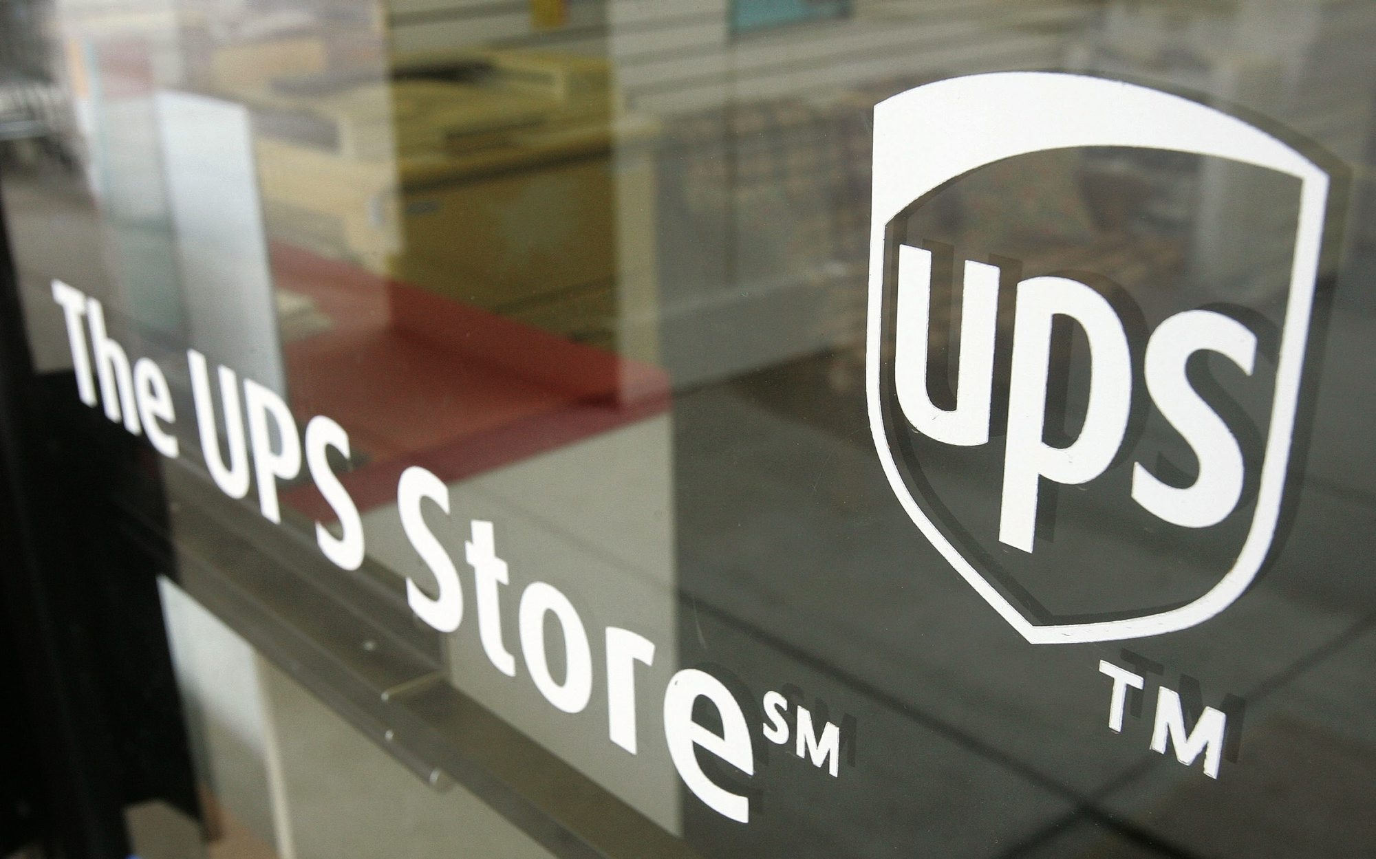 Fifty-one UPS Store locations were affected, including the one on Delaware Avenue in Buffalo. Ill.