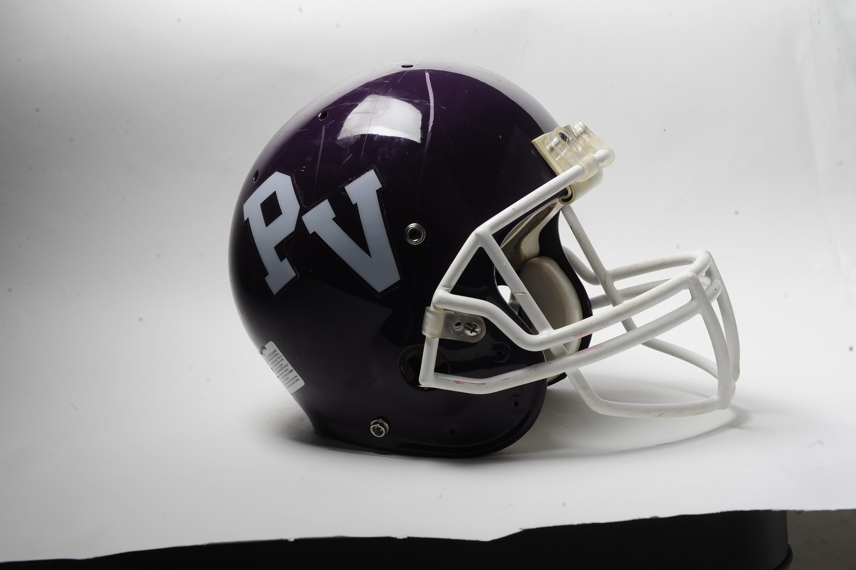 Pine Valley officials decided to cancel the football season due to lack of players during the first two days of practice.