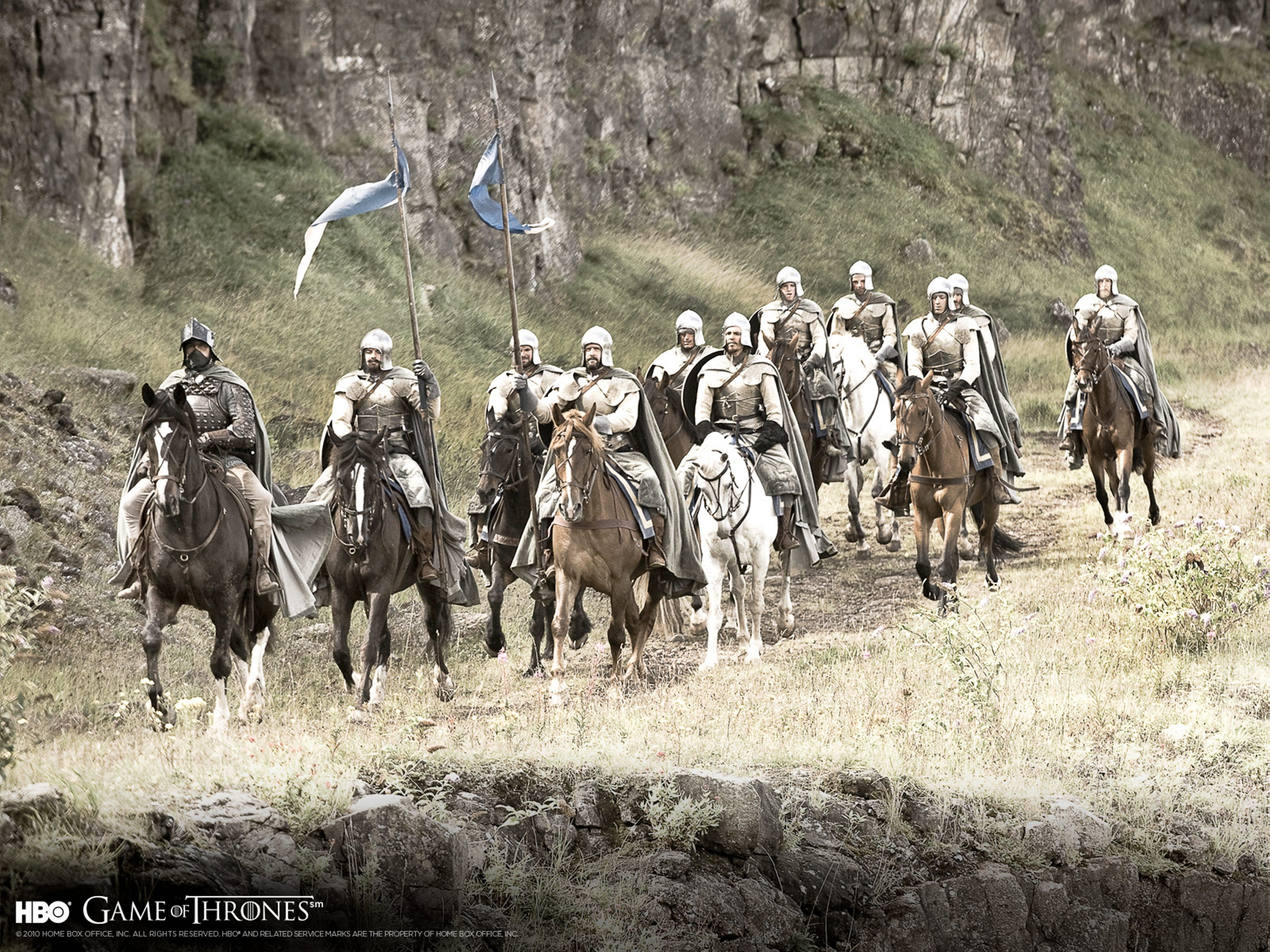 """HBO's """"Game of Thrones"""" leads this year's Emmy nominations with 19."""