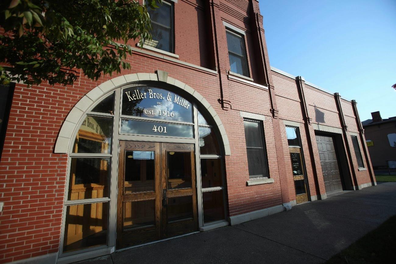 Two Buffalo printing mainstays announce merger – The Buffalo