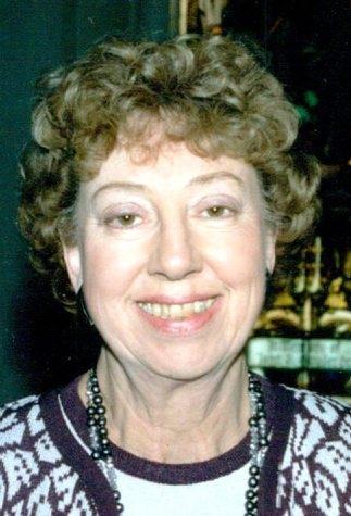 Anita Bonn obit