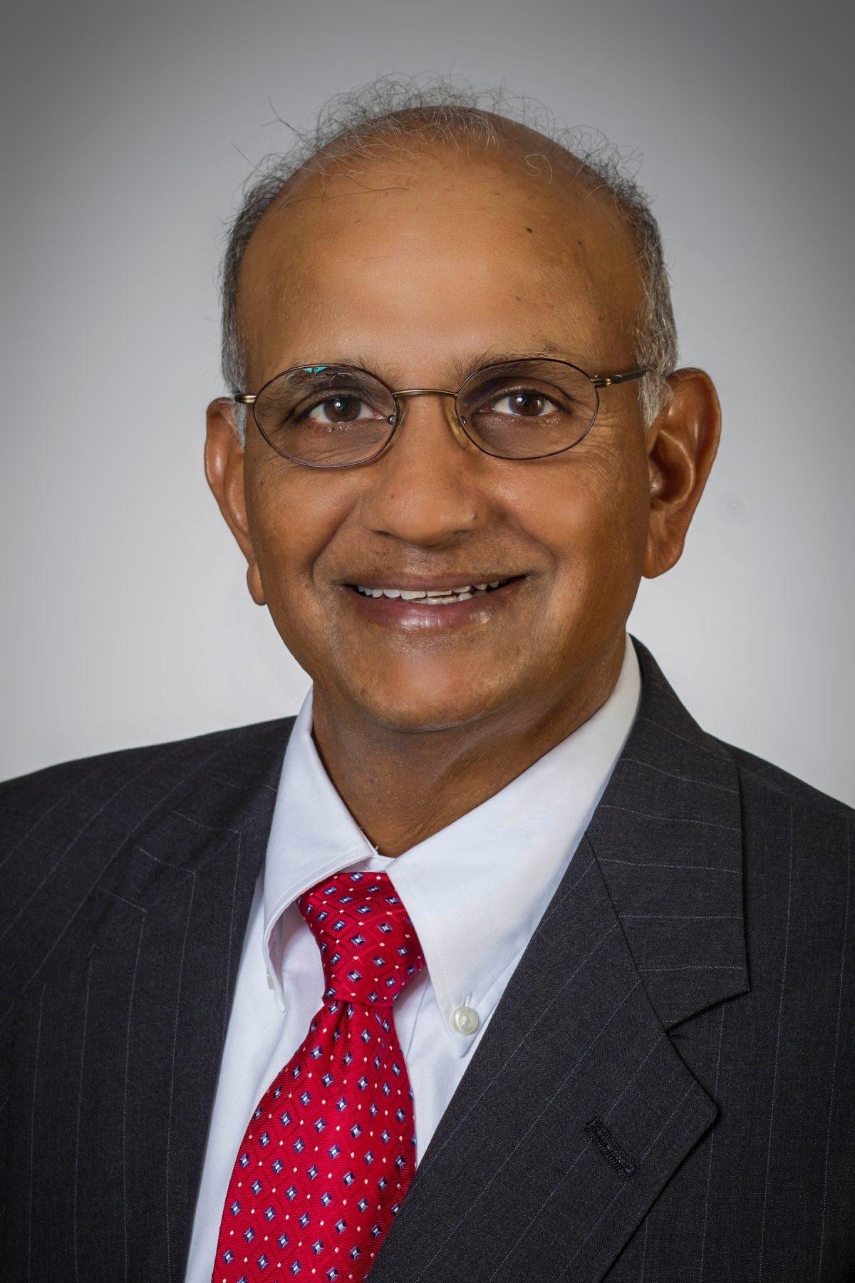 Dr. Kandala K. Chary was named chief medical officer at CCS Oncology.