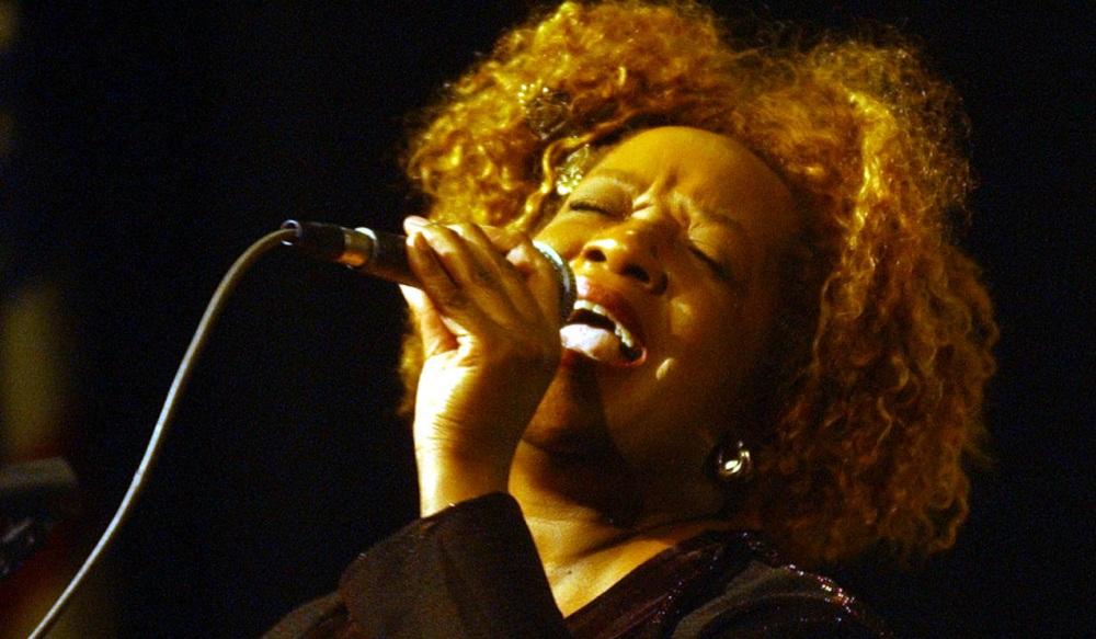 Joyce Carolyn will bring an avalanche of jazz to 31 Club on Fridays. (Derek Gee / Buffalo News file photo)