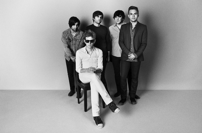 Spoon released 'They Want My Soul' on Tuesday.