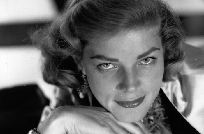 Hollywood actress Lauren Bacall has died of a stroke at the age of 89 (Getty Images)