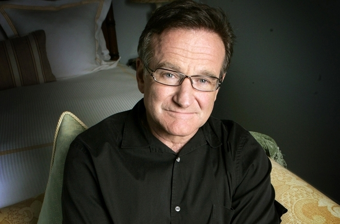 Robin Williams' free-form comedy and adept impressions dazzled audiences for decades. (Associated Press file photo)